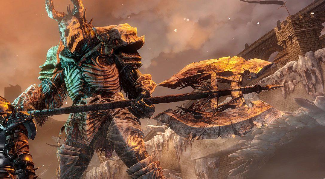 Neuer Bound by Flame-Trailer zeigt die RPG-Kampfmechanik