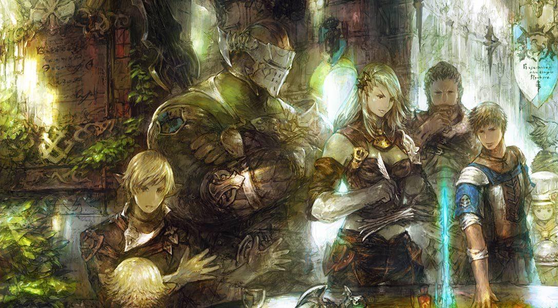 Final Fantasy XIV: A Realm Reborn – Euer Guide zum Upgrade von PS3 auf PS4!