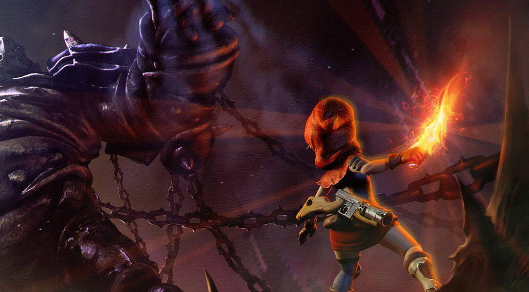 "Neues ""Dragon Fin Soup""-Video präsentiert klassisches RPG-Gameplay"
