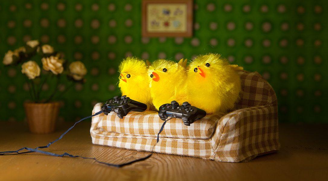 PlayStation Store – Die Osterangebote beginnen heute (UPDATE)