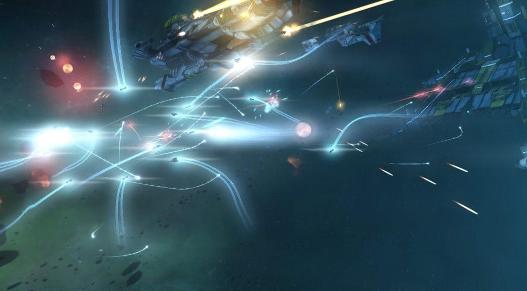 Strike Suit Zero: Director's Cut erscheint morgen