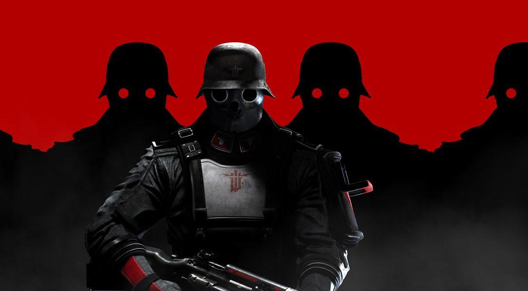 Neuer Wolfenstein: The New Order Trailer – B.J. Blazkowicz ohne Ausweg