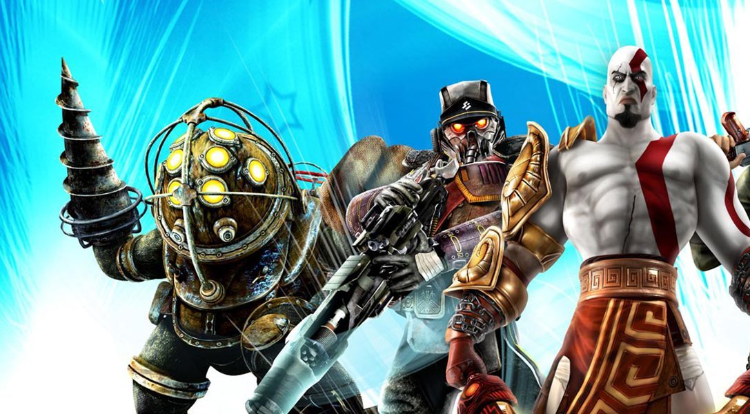 Ultimatives PlayStation All-Stars Battle Royale Balance-Update ist da