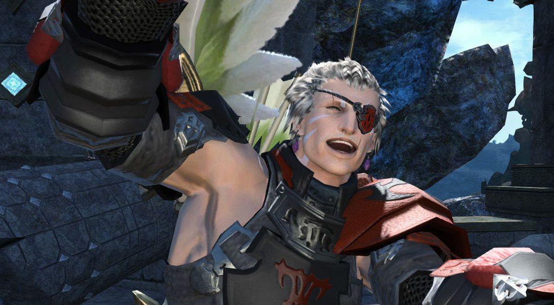 FINAL FANTASY XIV: A Realm Reborn – Finale Open Beta auf PlayStation 4 gestartet