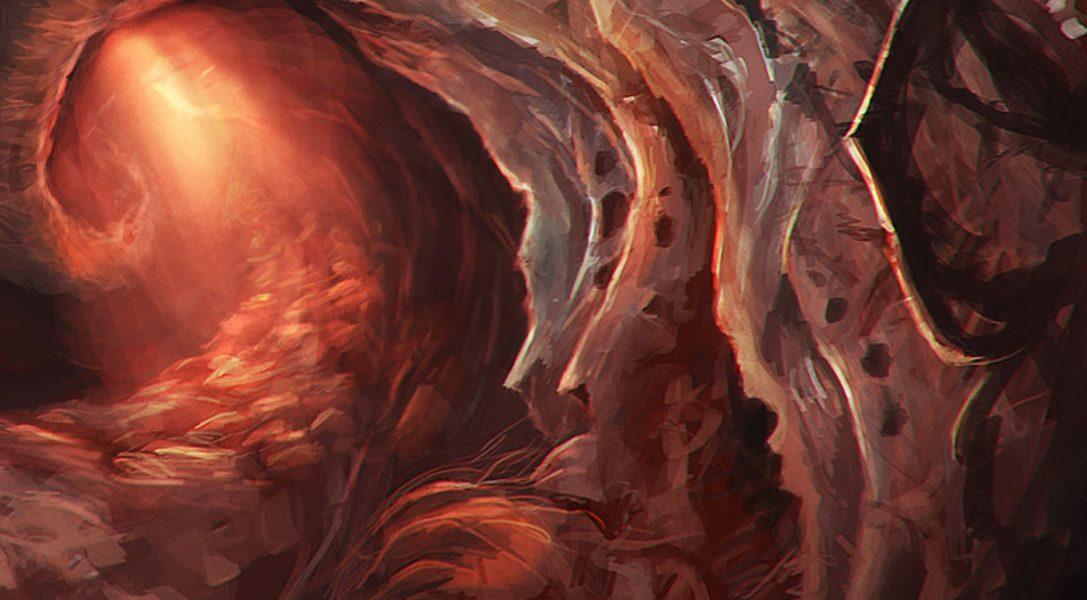 Neuer Bound by Flame Trailer zeigt PS4 Gameplay