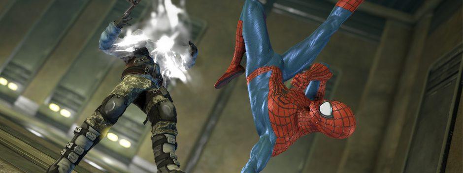 """Der neue """"The Amazing Spider-Man 2"""" Trailer für PS4 zeigt Gameplay"""