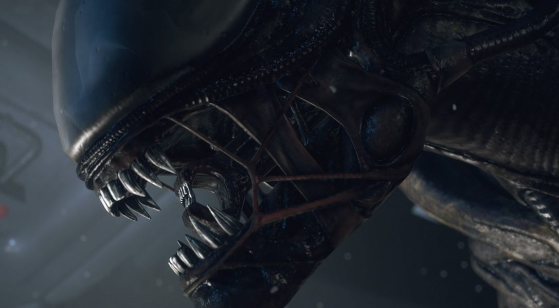 Hinter dem Terror von Alien: Isolation – exklusives Interview