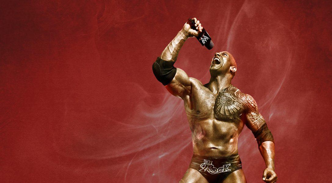 PlayStation Store – Angebot der Woche: WWE 2K14