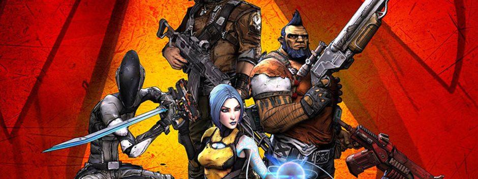 Angespielt: Borderlands 2 auf der PS Vita