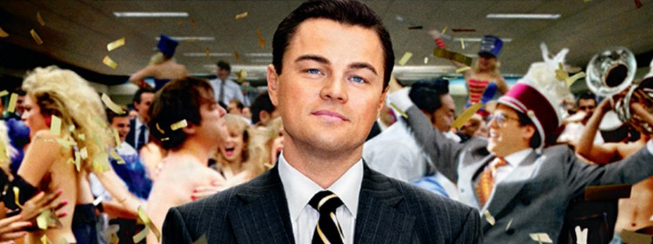 Video Store Update – The Wolf of Wall Street und 12 Years a Slave