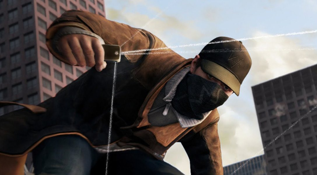 Neu im PlayStation Store: Watch_Dogs, Borderlands 2, Lemmings und mehr!