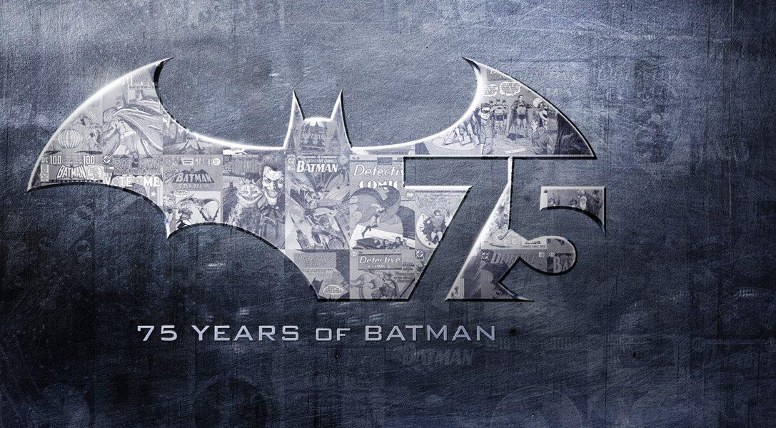 Ab heute satte Rabatte auf Batman-Spiele im PlayStation Store