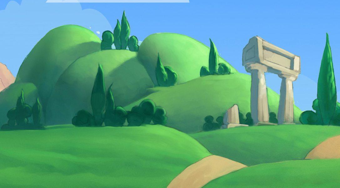 Lemmings Touch erscheint morgen auf PS Vita
