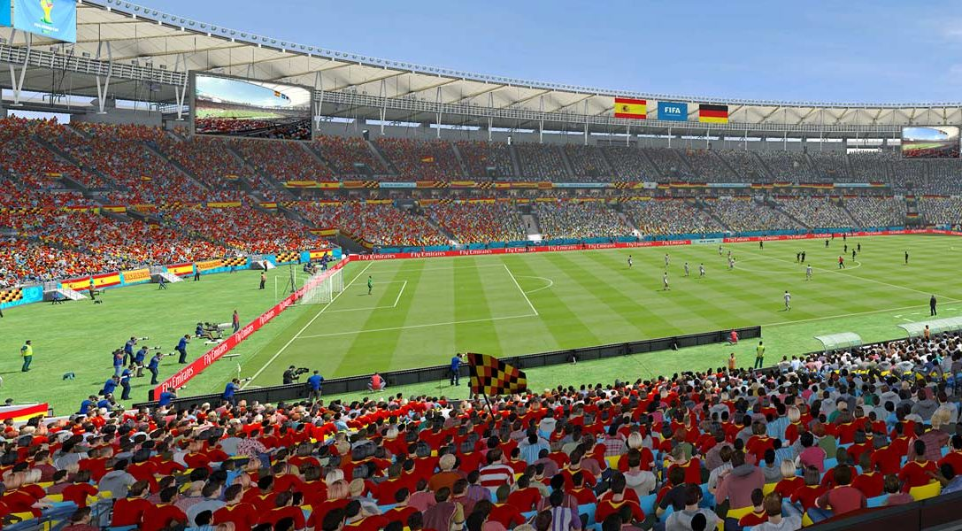 FIFA Fußball-Weltmeisterschaft für FIFA Ultimate Team demnächst erhältlich