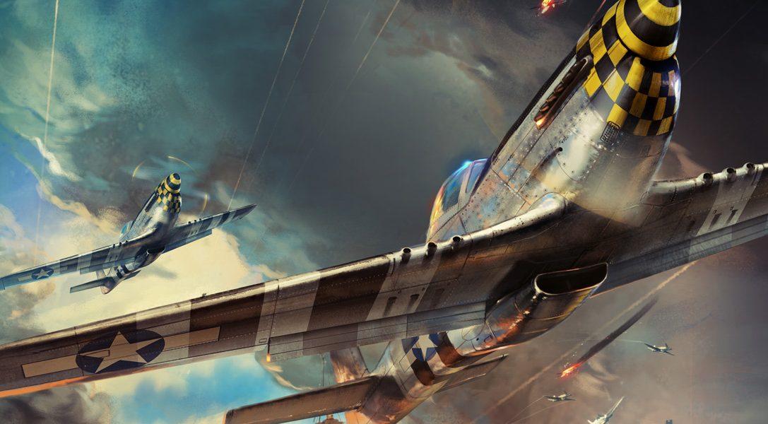 War Thunder: Ground Forces rollt nächste Woche auf der PS4 an