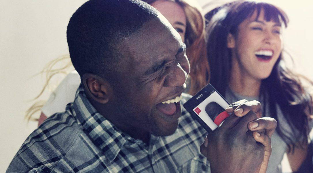 Bald kommt SingStar mit kostenloser Mikrofon-App für PS4