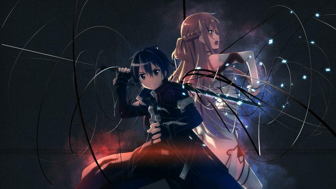 Sword Art Online: Hollow Fragment erscheint im Juli für PS Vita