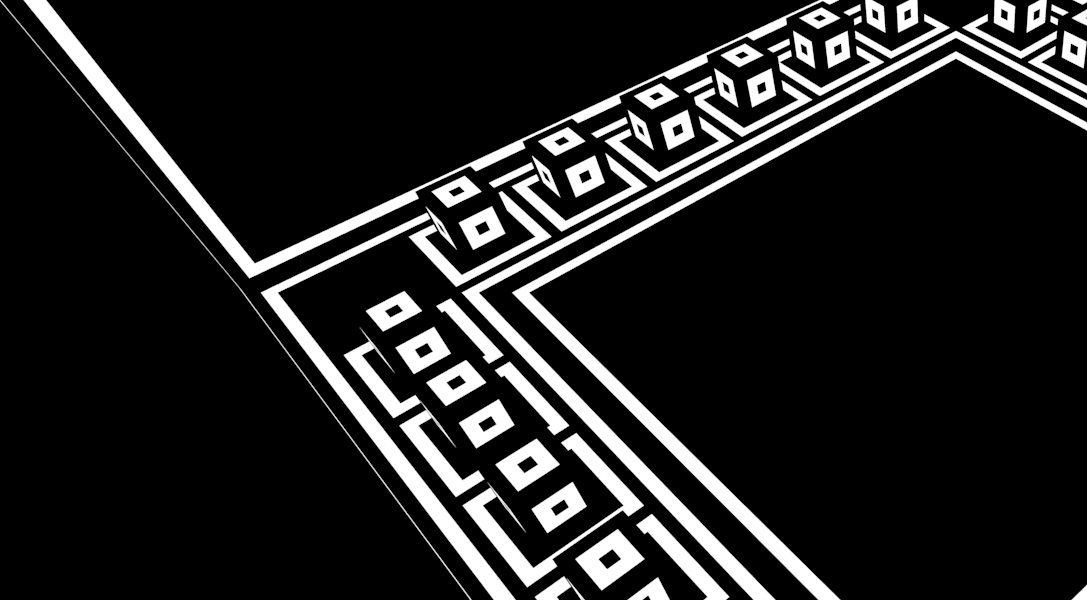 Wir stellen VizionEck für PS4 vor: Ein etwas anderer FPS