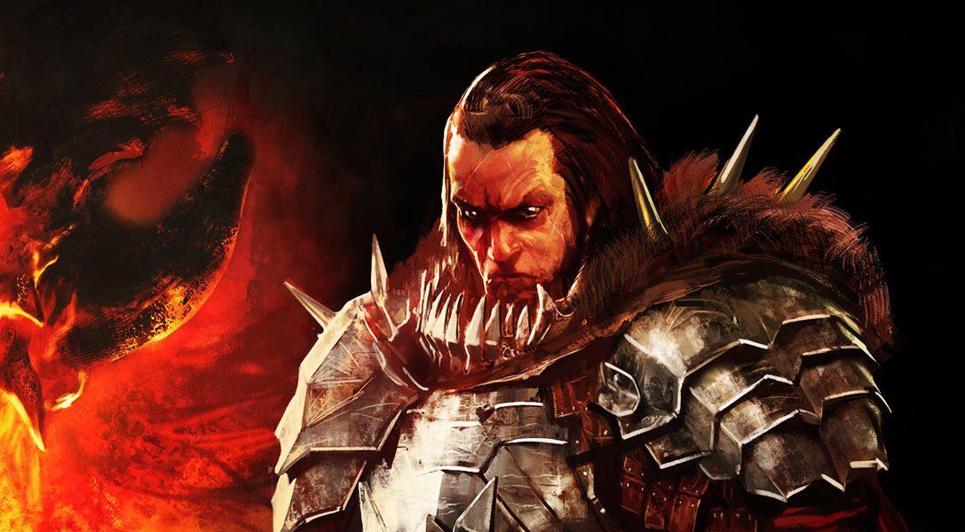 Neu im PlayStation Store: Bound by Flame, Titan Attacks und mehr!