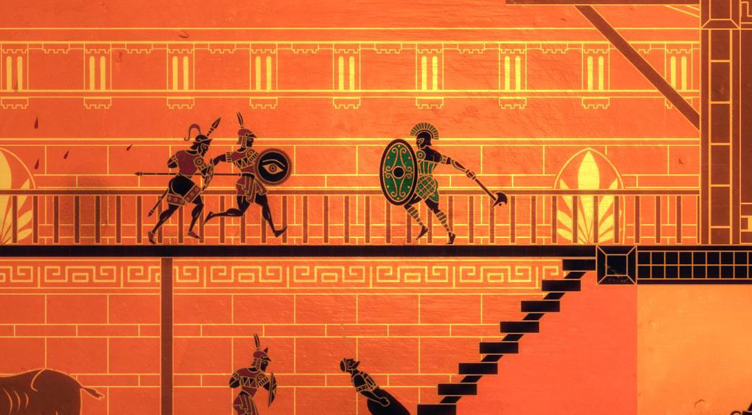 Stylischer Side-Scroller Apotheon erscheint bald auf der PS4