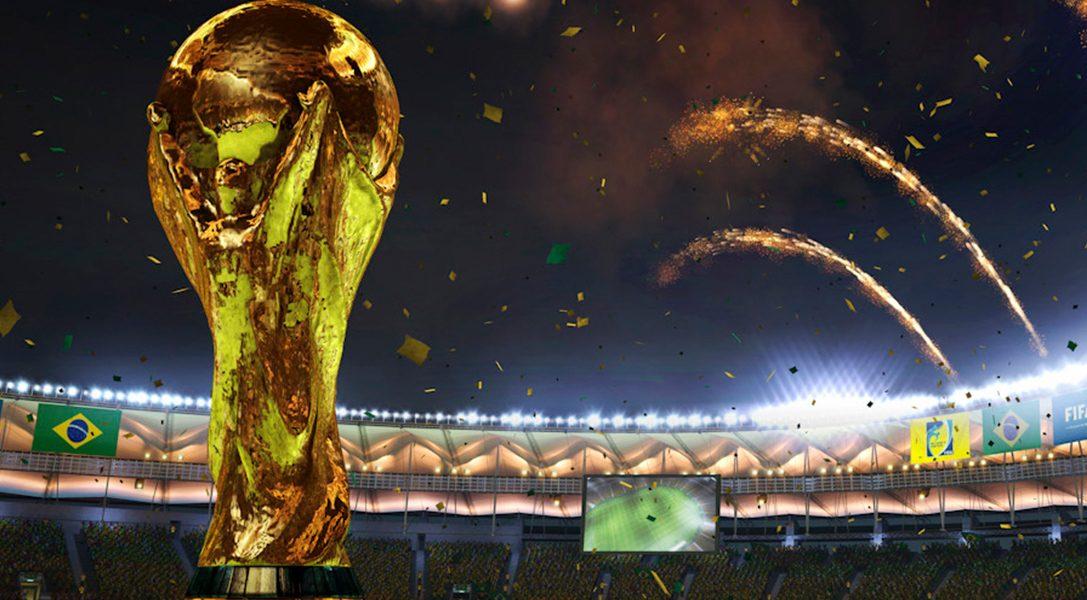 Media Markt sucht den EA SPORTS FIFA World Cup 2014 Meister aus der Schweiz