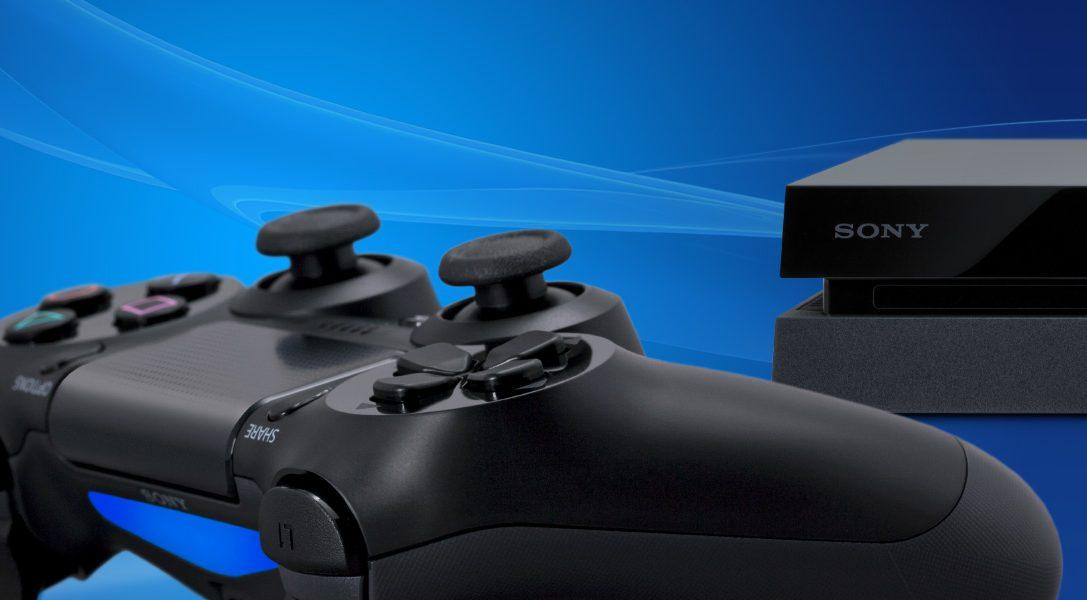 FAQ: PS4 Firmware Update 1.70