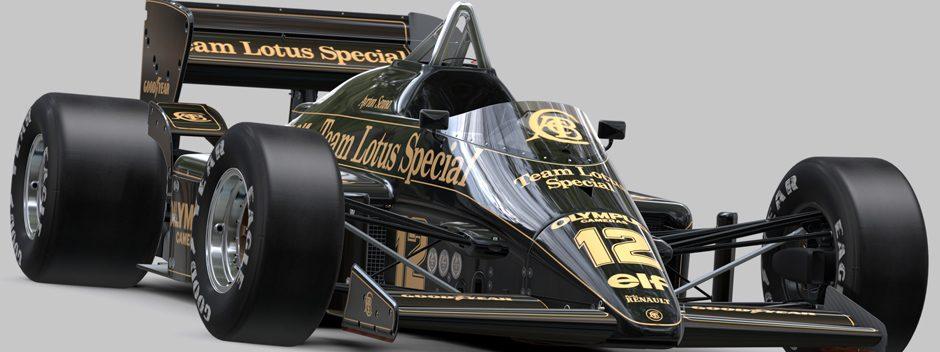 Gran Turismo 6 gedenkt dem 20. Todestag von Ayrton Senna
