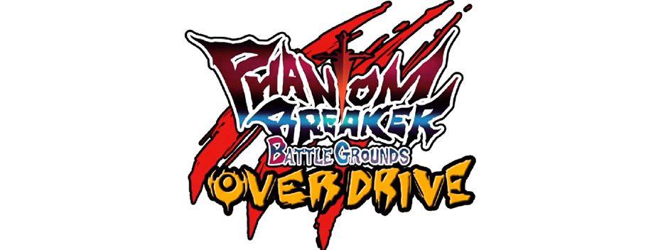 Auf der E3 gesichtet – Phantom Breaker: Battle Grounds Overdrive