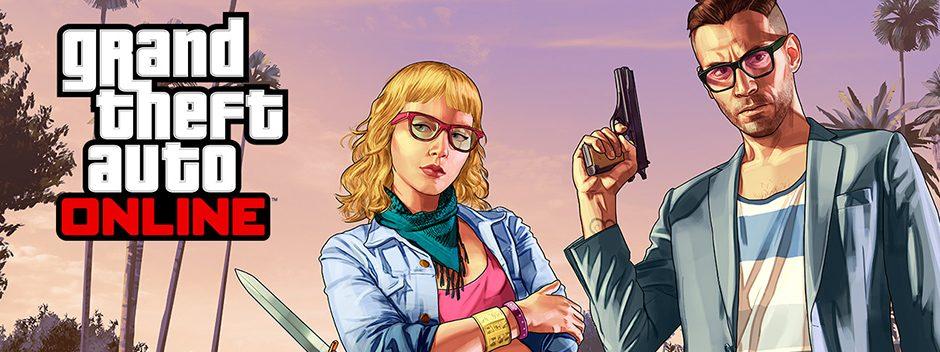 """GTA Online: """"Kein Hipster""""-Update ist jetzt erhältlich"""