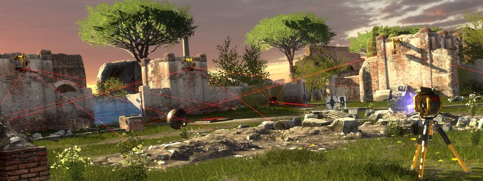 Devolver bringt Broforce, Not a Hero und Shadow Warrior auf PlayStation