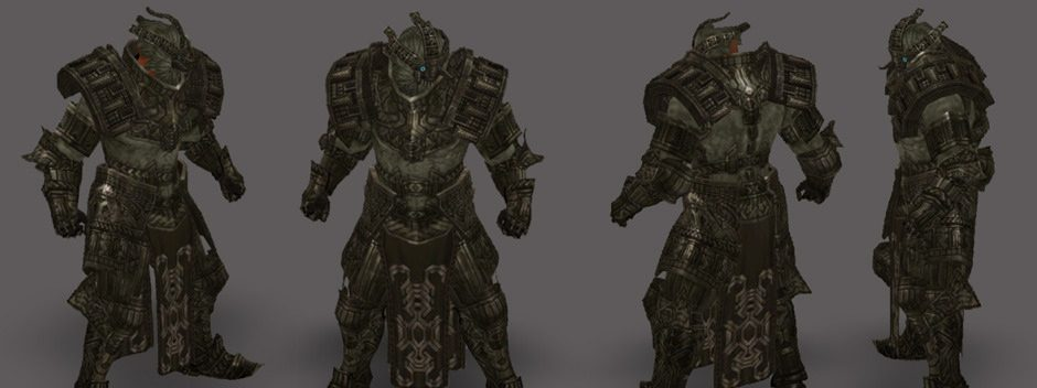Diablo III: Reaper of Souls mit TLOU- und Shadow of the Colossus-Inhalten