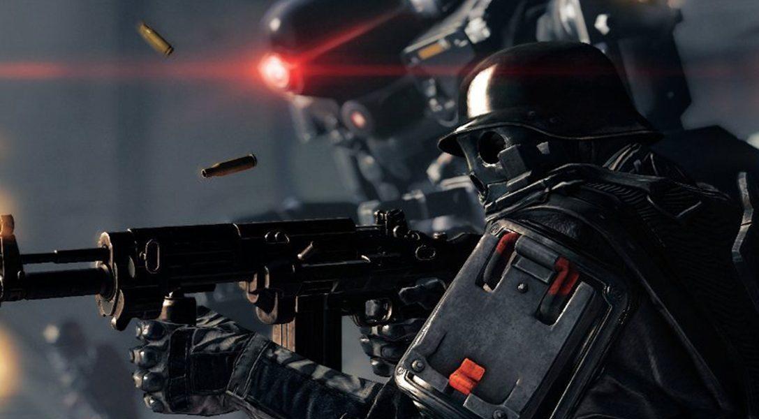Wolfenstein: The New Order angespielt