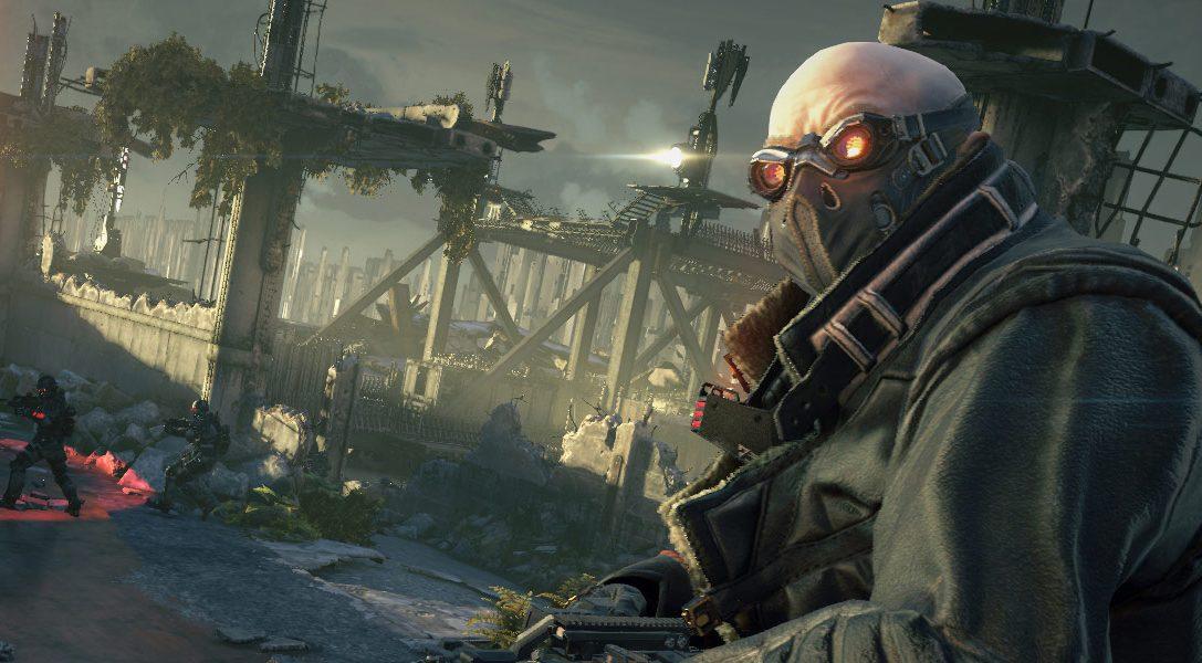 Killzone Shadow Fall Intercept Coop-Erweiterung erscheint morgen auf PS4