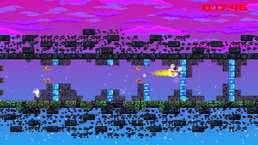 Fenix Rage kommt auf PS4 – und zwar aus Costa Rica
