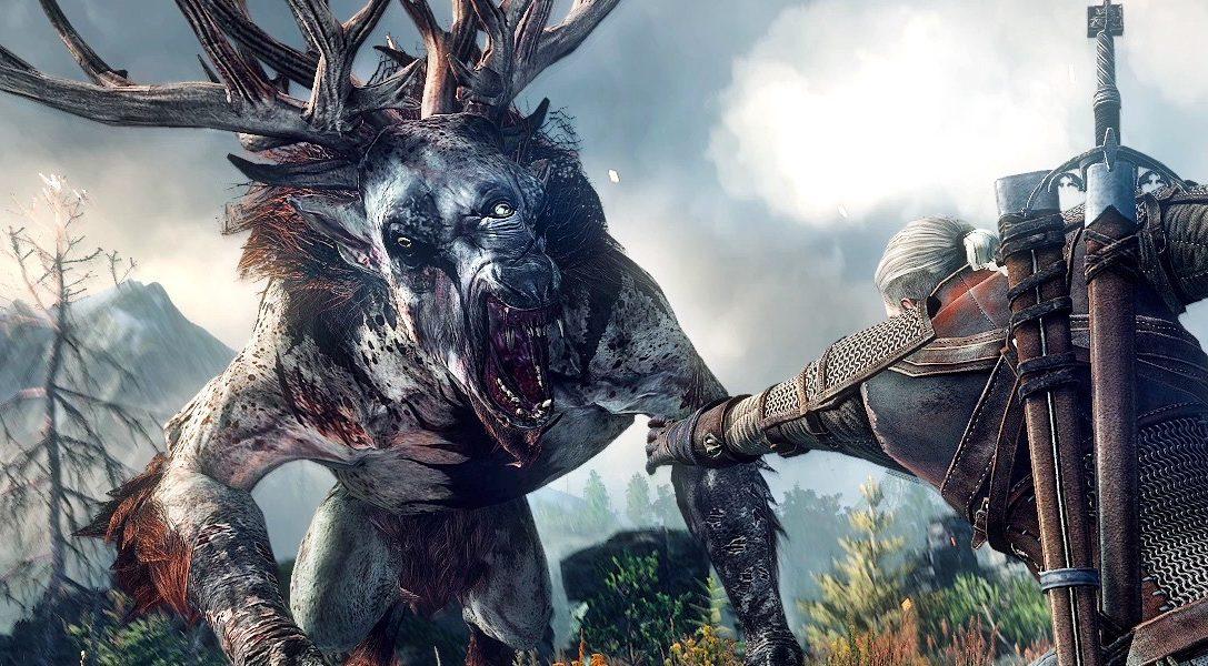 Hat uns auf der E3 2014 beeindruckt: The Witcher 3 – Wild Hunt