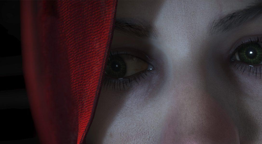 Interview: So wird Echo, die Heldin von Killzone Shadow Fall, zum Leben erweckt