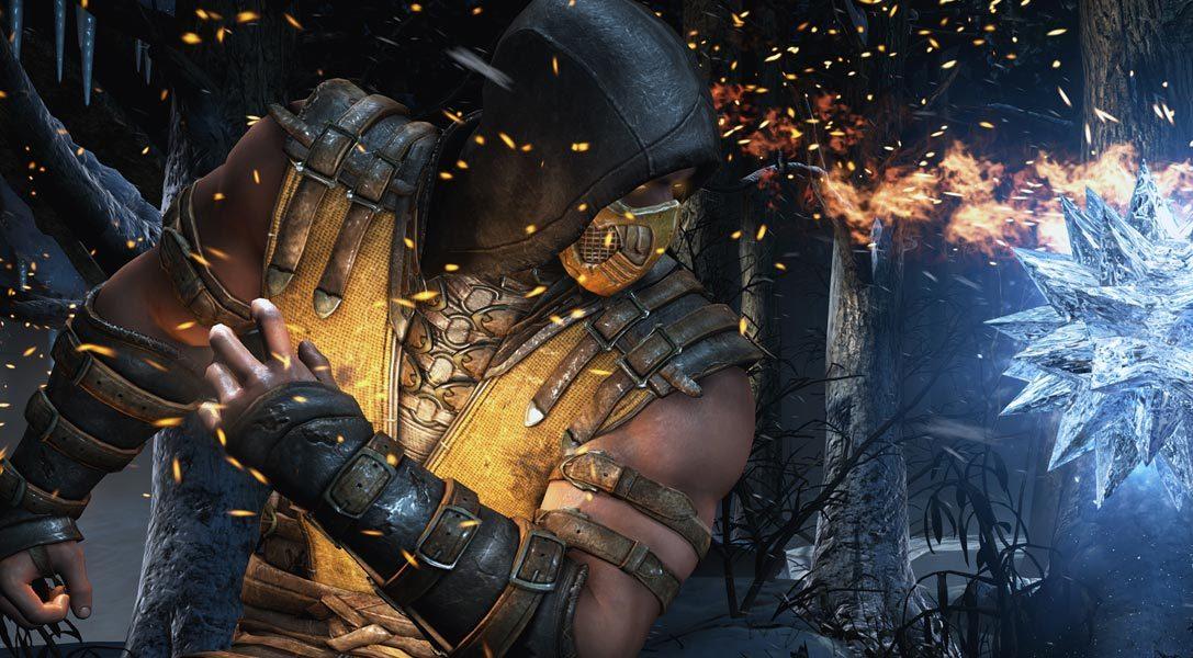 Fünf Dinge, die wir auf der E3 2014 über Mortal Kombat X erfahren haben