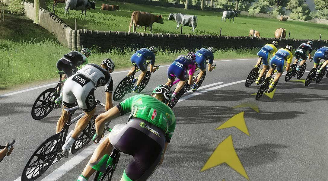 Tour de France 2014 erscheint heute – Seht euch den Launch Trailer dazu an!