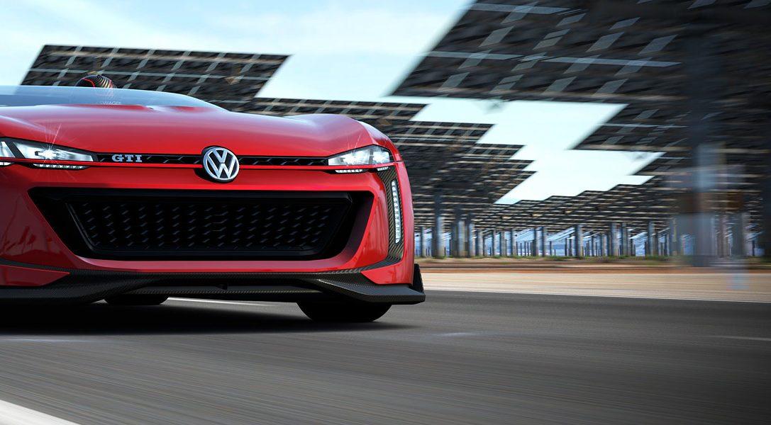 Gran Turismo 6: neue Strecken, Fahrzeuge und Features