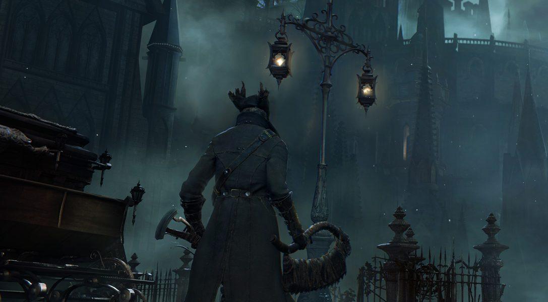 11 Dinge, die ihr über Bloodborne auf PS4 wissen solltet