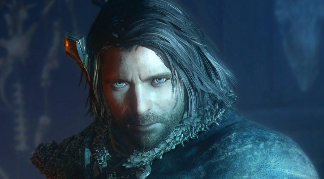 E3-Trailer zu Mittelerde: Mordors Schatten