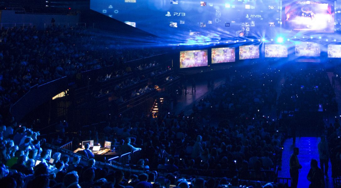 Die PlayStation E3 2014 Pressekonferenz: Alle News und Ankündigungen