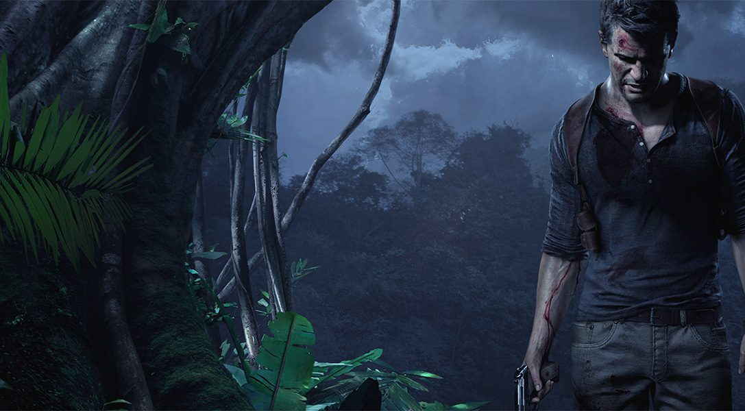Uncharted 4: A Thief's End – Vorstellung des Trailers auf der E3 2014