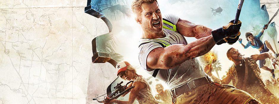 Dead Island 2 für PS4 angekündigt