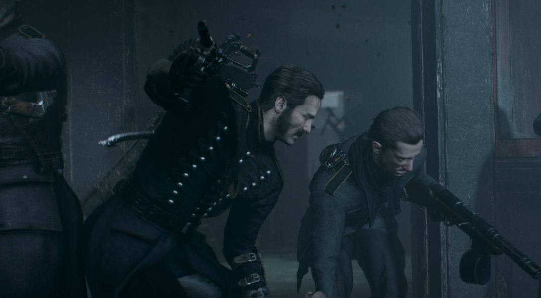 The Order: 1886 – Behind-the-Scenes-Video mit Ready At Dawn