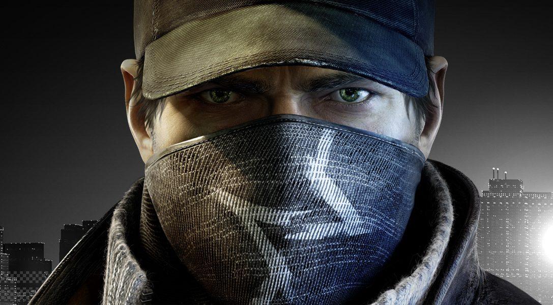 Die PlayStation Store-Charts im Mai: Watch_Dogs setzt sich an die Spitze