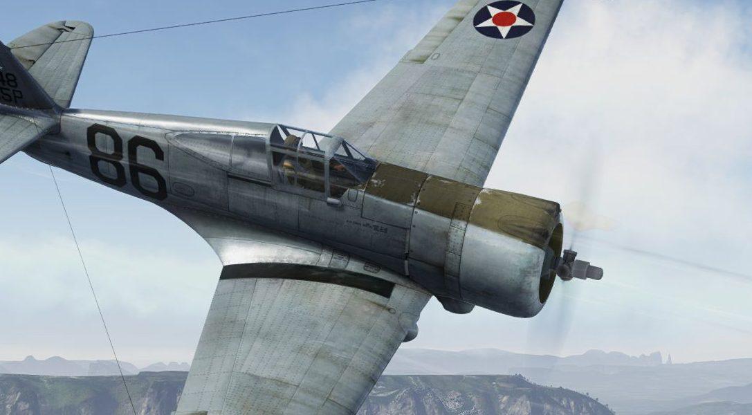 War Thunder: PlayStation Plus-Starterpaket kommt nächste Woche und enthält ein kostenloses Flugzeug