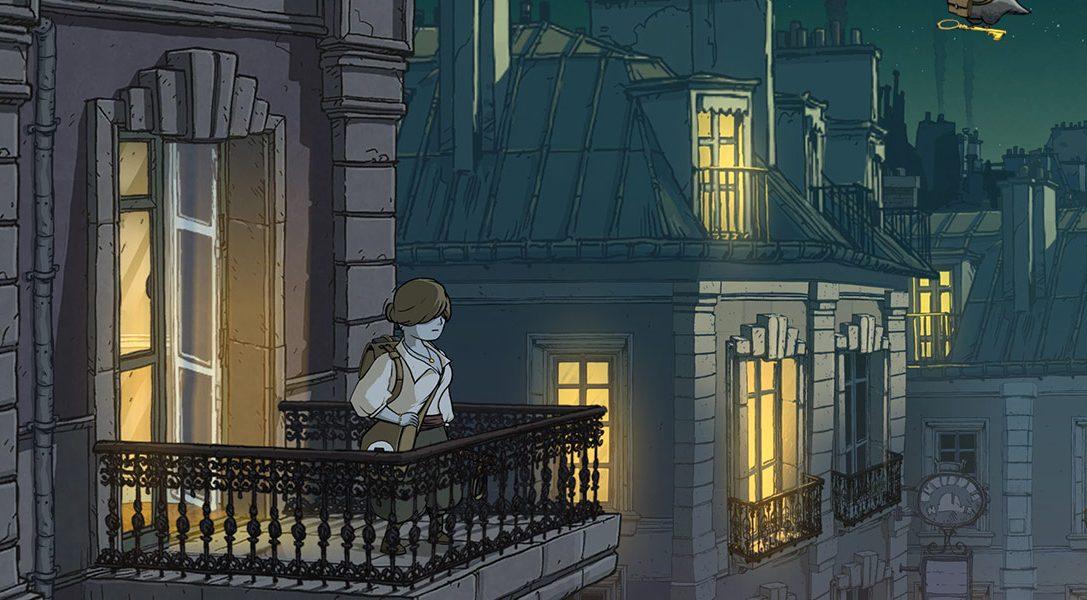 Das neue, detaillreiche Video der emotionalen Reise von Valiant Hearts