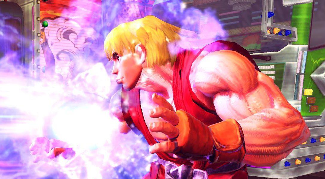Neu im PlayStation Store: Ultra Street Fighter IV, PS Vita Pets und mehr!