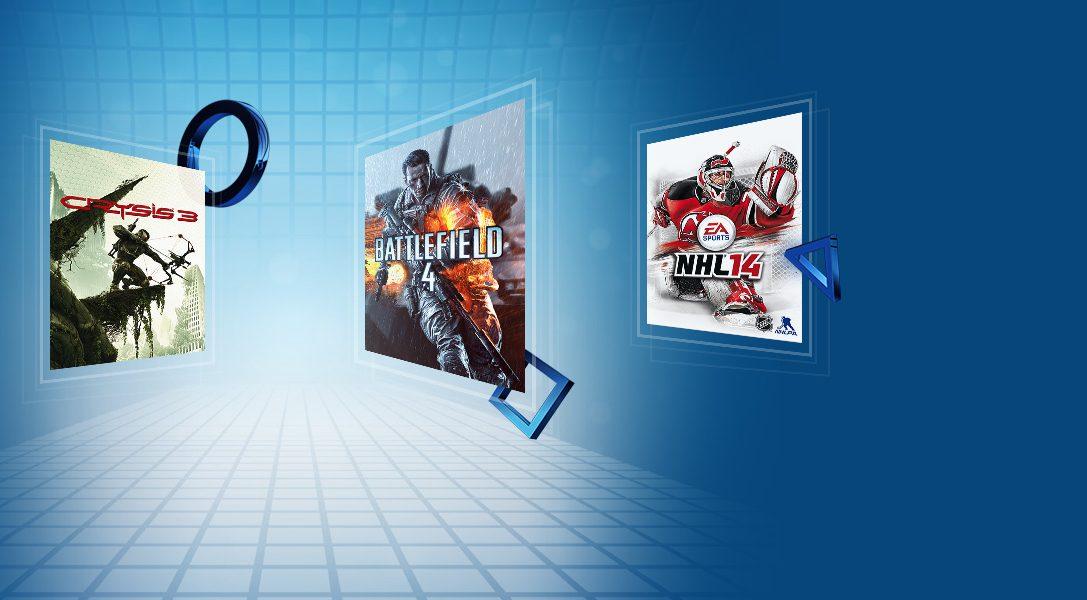 Feiert die E3 2014 mit tollen Rabatten